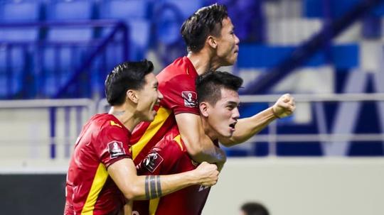 Bảng xếp hạng FIFA ảnh hưởng thế nào tuyển Việt Nam ở vòng loại 3 World Cup 2022? - Ảnh 3.