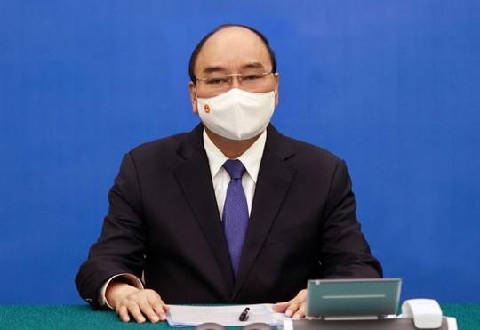 Tổng Thư ký LHQ cảm kích Việt Nam điều trị thành công nhân viên mắc Covid-19 - Ảnh 1.