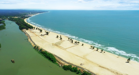 Danh mục BĐS nghỉ dưỡng hạng sang không thể thiếu tên Habana Island - Ảnh 2.