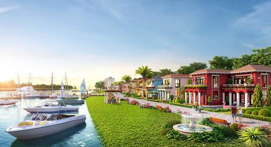 Danh mục BĐS nghỉ dưỡng hạng sang không thể thiếu tên Habana Island - Ảnh 5.