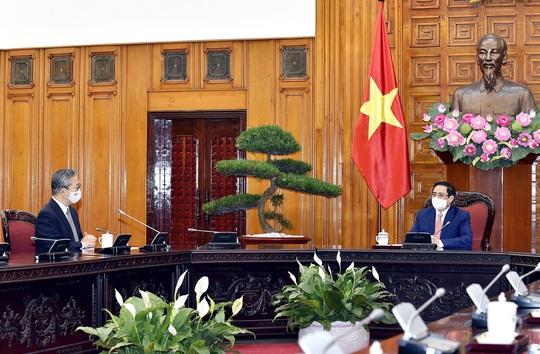 Nhật Bản hỗ trợ Việt Nam 1 triệu liều vắc-xin Covid-19, chuyển ngay trong ngày mai - Ảnh 2.