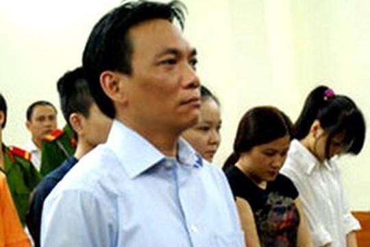 """Vụ 43 ha """"đất vàng"""": Bắt Nguyễn Đại Dương """"New Century"""" - Ảnh 1."""