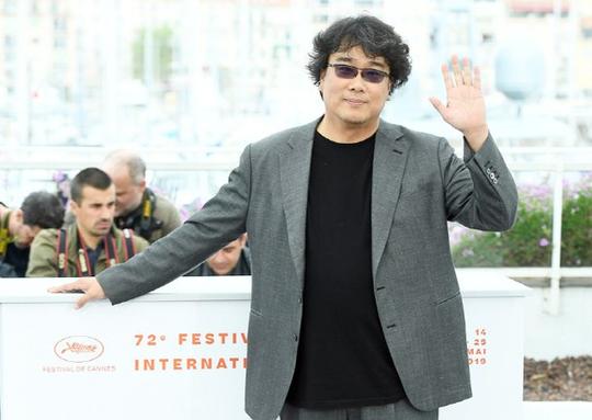 """Đạo diễn """"Ký sinh trùng"""" Bong Joon Ho vào bách khoa toàn thư Pháp - Ảnh 1."""