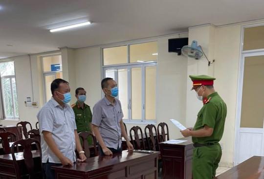Vụ án trốn thuế liên quan nhà thuốc Mẫn Sơn Minh, Sĩ Mẫn tại Đồng Nai: Khởi tố 2 người, cấm đi khỏi nơi cư trú - Ảnh 1.