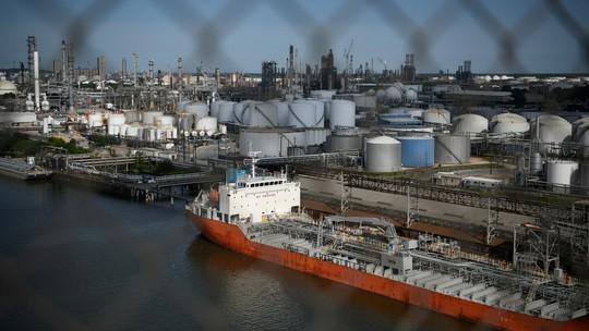 Mỹ bỏ túi 110 triệu USD nhờ bán dầu thô Iran? - Ảnh 2.
