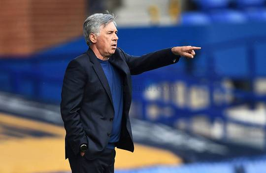 Carlo Ancelotti trở lại La Liga, nhận ghế HLV trưởng Real Madrid - Ảnh 2.