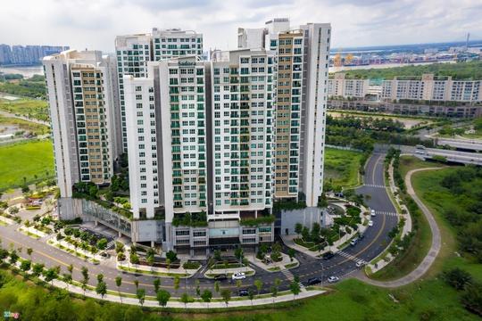 Người mua nhà chật vật giữa làn sóng tăng giá bất động sản - Ảnh 1.