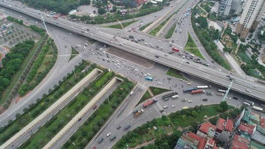 Giá bất động sản Thủ đô Hà Nội tiếp tục tăng - Ảnh 1.