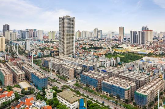 Giá bất động sản Thủ đô Hà Nội tiếp tục tăng - Ảnh 2.