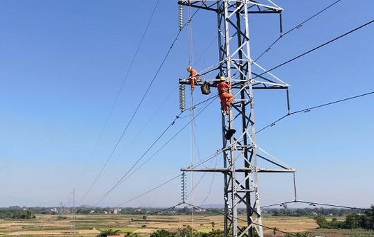 PC Quảng Ngãi: Triển khai các giải pháp an toàn cho lưới điện 110kV trong mùa khô - Ảnh 1.