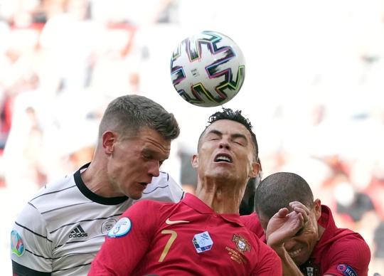Ronaldo bất lực nhìn Đức ngược dòng thắng đậm Bồ Đào Nha - Ảnh 3.