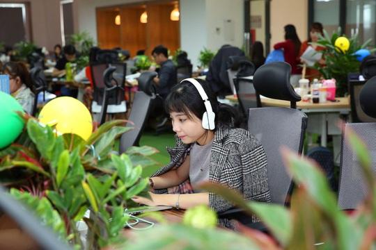 Vị trí IT của Thế Giới Di Động hấp dẫn sinh viên công nghệ thực tập - Ảnh 3.