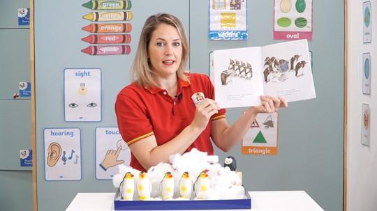 Sunshine Maple Bear xây dựng văn hóa đọc cho trẻ nhỏ thông qua dự án Sunshine Readers - Ảnh 3.