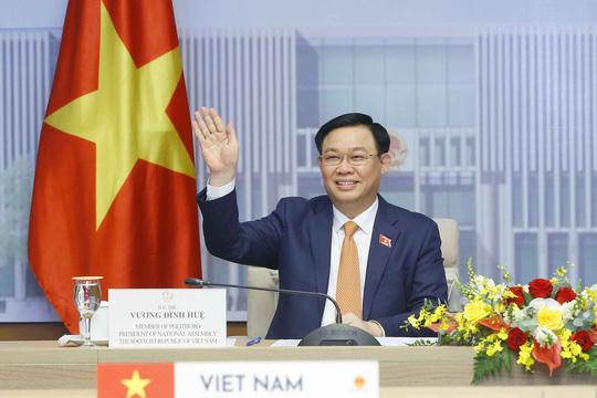 Nhật Bản sẽ tiếp tục hỗ trợ Việt Nam để tiêm vắc-xin Covid-19 cho toàn dân - Ảnh 2.