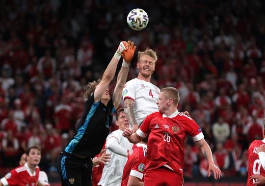 Đè bẹp Nga, Đan Mạch cùng Bỉ vào vòng 1/8 Euro 2020 - Ảnh 3.