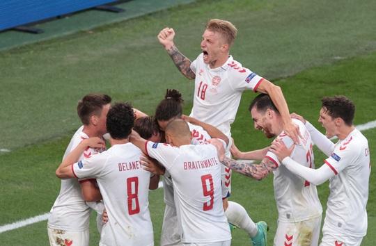 11/16 anh hào giành quyền vào vòng 1/8 Euro 2020: Họ là ai? - Ảnh 1.