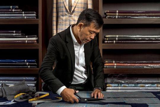 Vì sao nên chọn cho mình một bộ suit tại Mon Amie? - Ảnh 1.