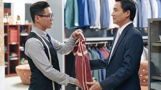 Vì sao nên chọn cho mình một bộ suit tại Mon Amie? - Ảnh 7.