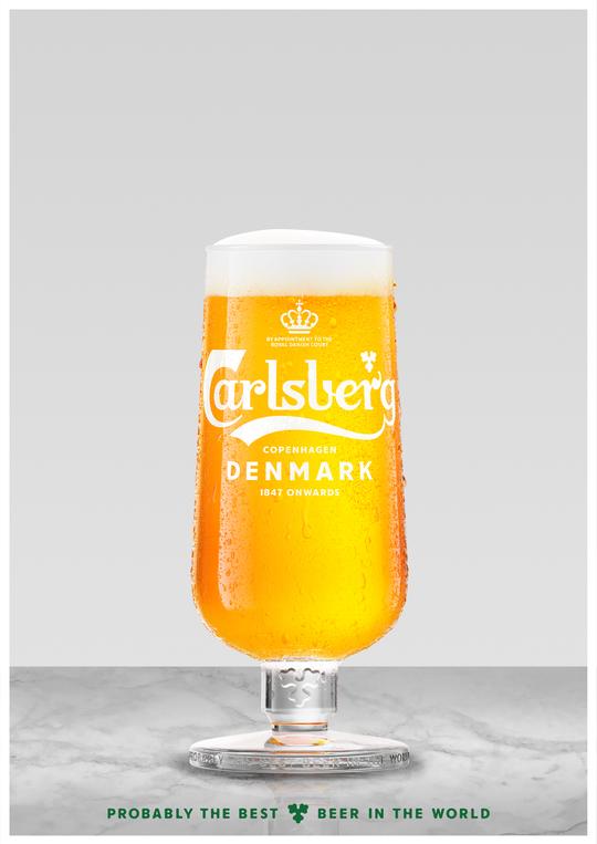 Bí quyết tận hưởng hương vị bia cực sảng khoái - Ảnh 1.