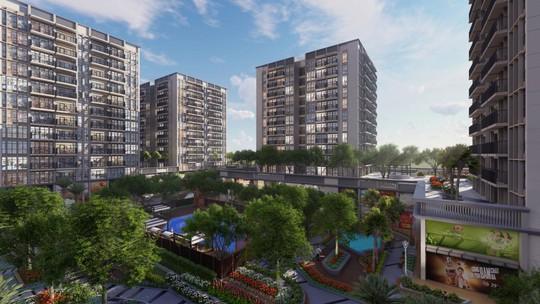 Triển vọng đầu tư bất động sản tại Khu đô thị The New City Châu Đốc - Ảnh 2.