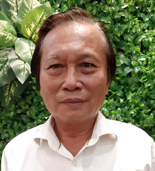 Mai Vàng nhân ái thăm nghệ sĩ hát bội Mỹ Kim và nhà báo Trần Đại Phú - Ảnh 7.