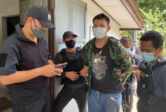 Cựu binh sĩ Thái Lan nổ súng trong bệnh viện điều trị Covid-19 - Ảnh 2.