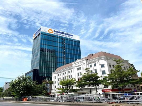 LienVietPostBank được chấp thuận tăng vốn thông qua trả cổ tức với tỉ lệ 12% bằng cổ phiếu - Ảnh 1.