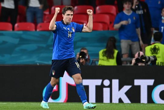 Tuyển Ý vào tứ kết Euro 2020 nhờ hai siêu phẩm bàn thắng - Ảnh 11.