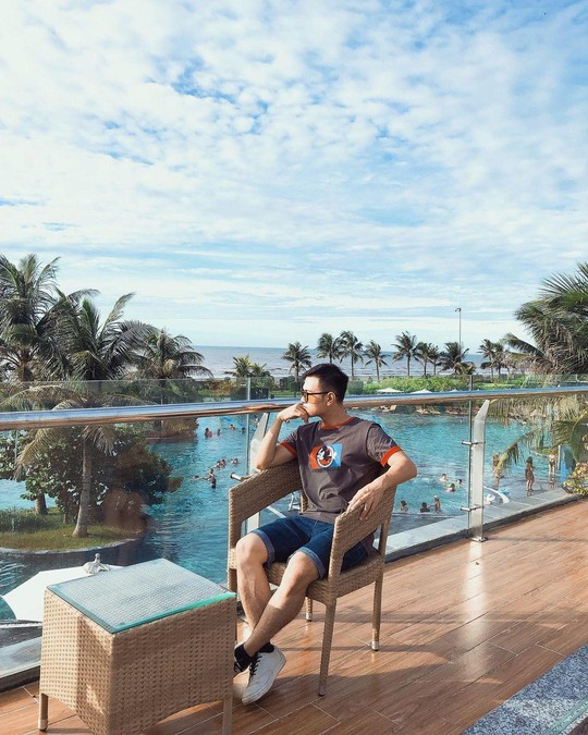 Trải nghiệm mùa hè mát lịm giữa thiên đường nước hơn 150 bể bơi tại FLC Sầm Sơn - Ảnh 3.