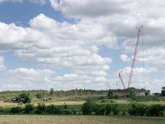 Gia Lai: Làm điện gió trên đất rừng trước, sửa quy hoạch sau! - Ảnh 3.