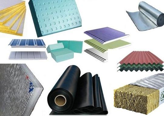 8 vật liệu cách nhiệt chống nóng phổ biến hiện nay - Ảnh 1.