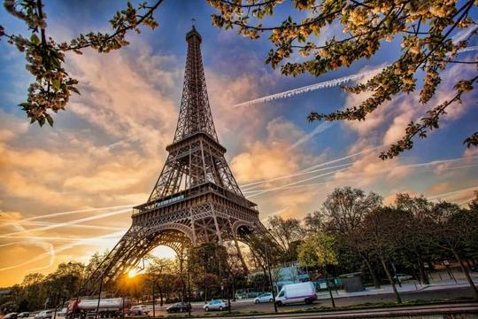10 giai thoại ít người biết về tháp Eiffel - Ảnh 7.