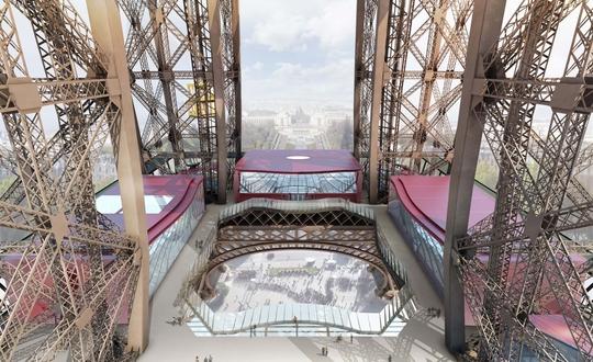 10 giai thoại ít người biết về tháp Eiffel - Ảnh 8.