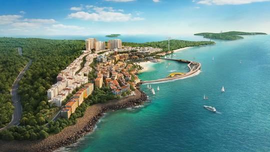 3 lý do giúp The Hill trở thành căn hộ vượt trội để kinh doanh tại Phú Quốc - Ảnh 1.