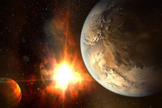 Phát hiện hàng loạt hành tinh biến hình ngoài Hệ Mặt Trời - Ảnh 1.