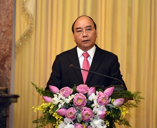 Chủ tịch nước trao quyết định bổ nhiệm tân Tổng Tham mưu trưởng - Ảnh 2.