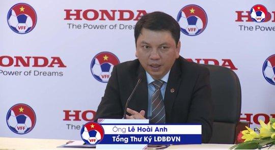 Honda Việt Nam tiếp tục đồng hành cùng Đội tuyển Quốc gia Việt Nam chinh phục những thử thách mới - Ảnh 3.