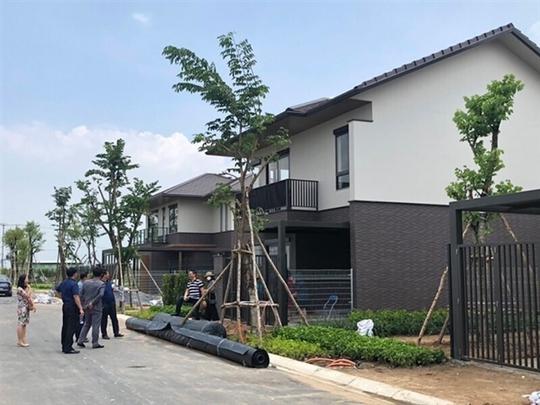 Sau sốt đất, mức độ quan tâm đến thị trường bất động sản sụt giảm 18% - Ảnh 1.
