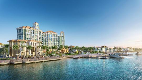 """Habana Island: Toạ độ """"vàng"""" cho bất động sản nghỉ dưỡng hạng sang - Ảnh 1."""