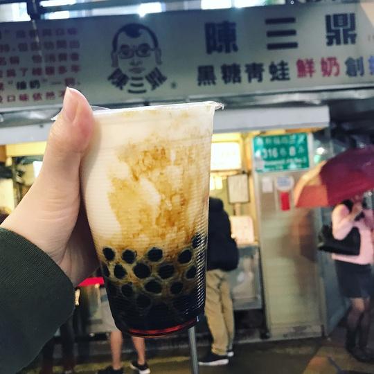 Những món ăn phải thử khi ghé chợ đêm Đài Loan - Ảnh 7.
