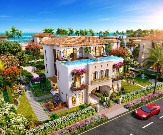 """Habana Island: Toạ độ """"vàng"""" cho bất động sản nghỉ dưỡng hạng sang - Ảnh 3."""