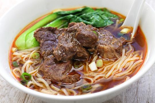 Những món ăn phải thử khi ghé chợ đêm Đài Loan - Ảnh 11.