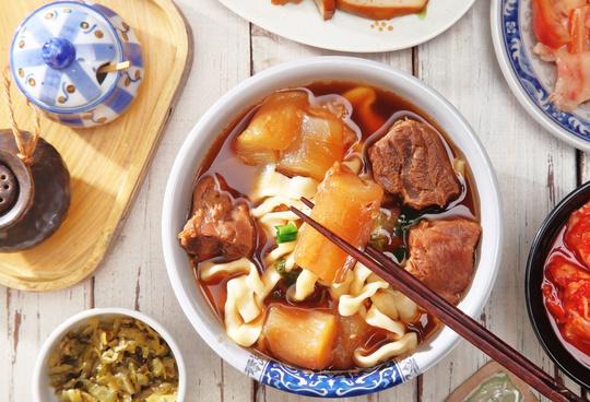 Những món ăn phải thử khi ghé chợ đêm Đài Loan - Ảnh 12.