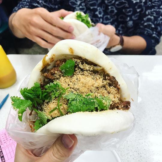 Những món ăn phải thử khi ghé chợ đêm Đài Loan - Ảnh 13.