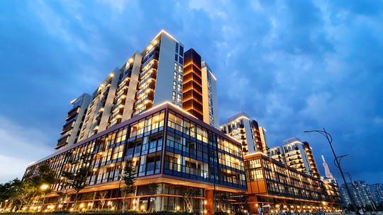 SonKim Land chính thức bàn giao The Galleria Residence - Ảnh 2.