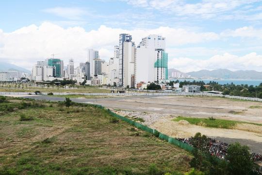 Thanh tra Chính phủ kết luận về sai phạm ở 6 dự án BT sân bay Nha Trang cũ - Ảnh 3.