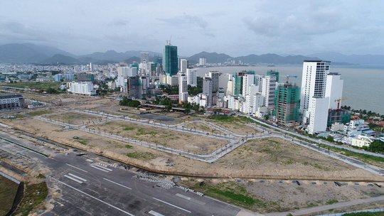Thanh tra Chính phủ kết luận về sai phạm ở 6 dự án BT sân bay Nha Trang cũ - Ảnh 1.