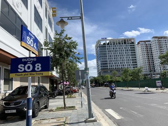 Thanh tra Chính phủ kết luận về sai phạm ở 6 dự án BT sân bay Nha Trang cũ - Ảnh 2.