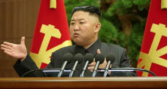 """Triều Tiên """"giấu nhẹm"""" chuyện bùng dịch Covid-19? - Ảnh 1."""