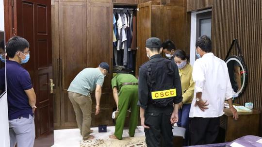 Hơn 100 công an phá vụ đánh bạc khủng ở Quảng Bình - Ảnh 1.